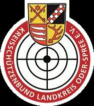 Kreisschützenbund LOS e.V. Logo